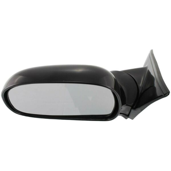 GM1320126, GM1321188 New Mirror Chevy Olds S10 Pickup Left Hand Side Driver LH