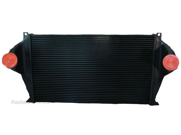 International Truck Charge Air Cooler 8200 9100 9100I 9200 9200I Eagle 9900