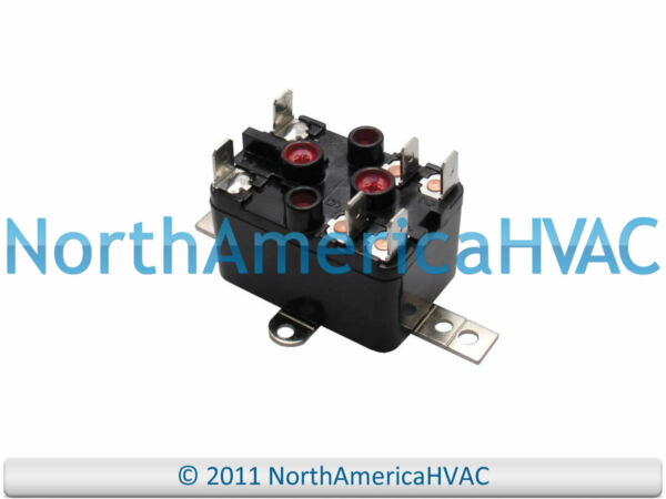 York Luxaire Coleman 24v Furnace Blower Relay 3110 3301 S1 3310 3301 3310 330 $14.98