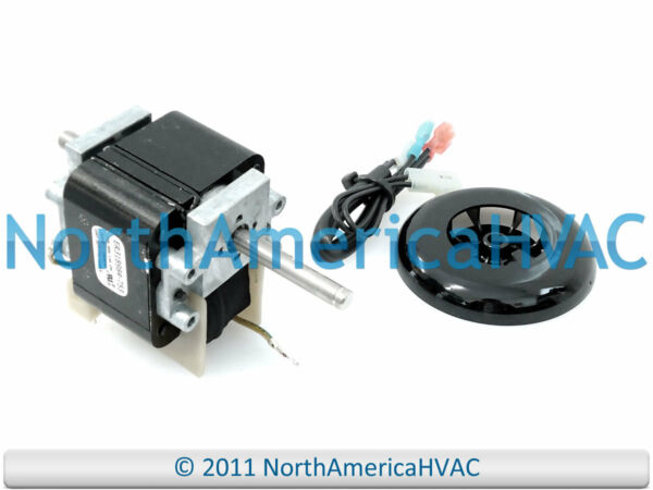 Carrier Bryant Payne Vent Venter Exhaust Draft Inducer Motor Kit 318984-753