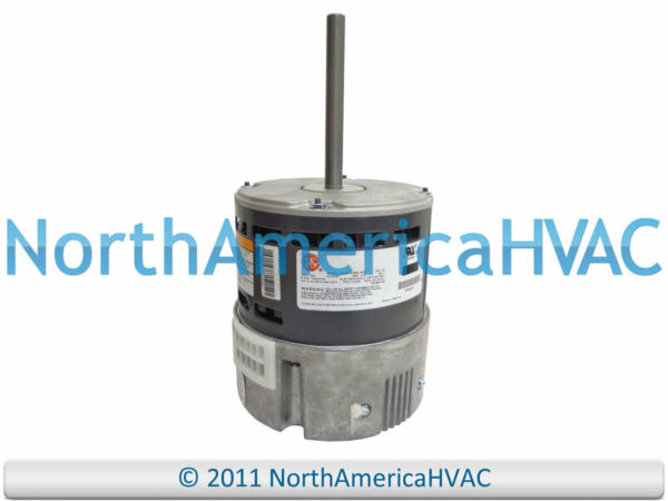 S1-02435705010 - York Coleman Luxaire 34 HP X13 Furnace Blower Motor