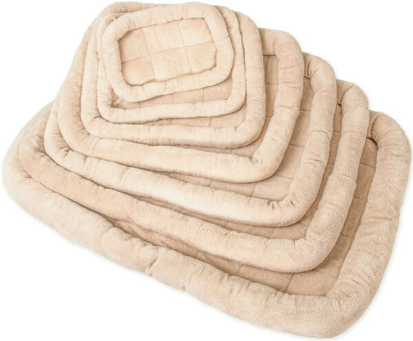 Pet Bed Cushion Mat Pad Dog Cat Kennel Crate Cozy Soft House XX-Large $19.99