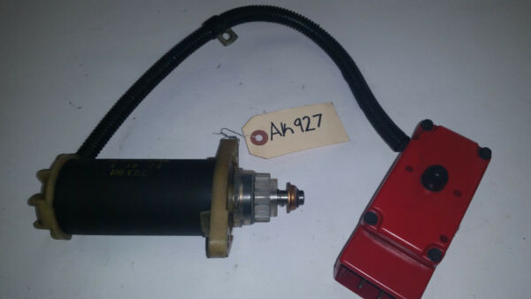 Toro Snowblower Snow Blower Master S200 S 200 S620 S620 CR20 Electric Starter