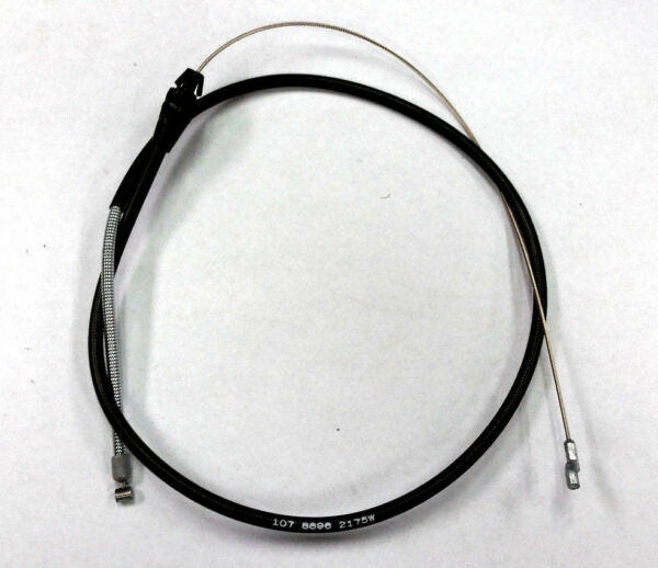 Genuine Toro 107-8896 CLUTCH CABLE FITS MANY POWER MAX SNOWBLOWER SNOW BLOWER