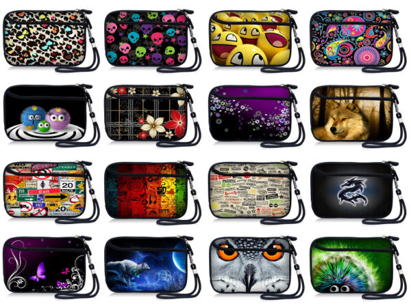 Shockproof Cell Phone Carrying Case Cover Bag Pouch for Umi Smartphone