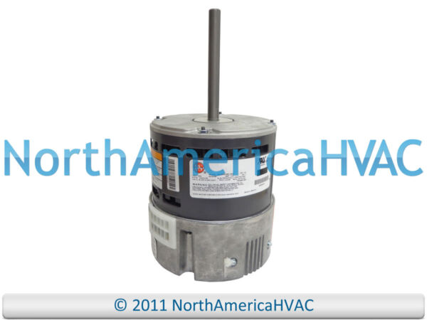 S1-02435998000 - York Coleman Luxaire 34 HP X13 Furnace Blower Motor
