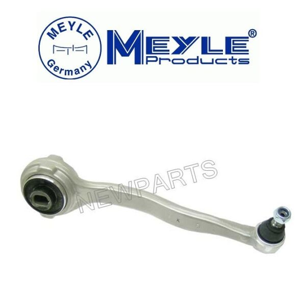 For Benz Front Passenger Right Upper Suspension Control Arm Meyle HD w Bushing