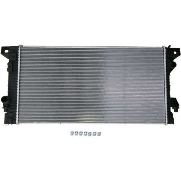 Radiator For 2015-2017 Ford F-150 2.7L3.5L5.0L