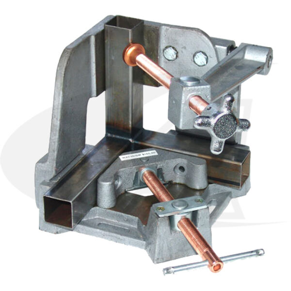 3-Axis Welders Angle Clamp: 5.32