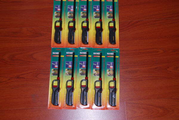 lot 10 Gas Lighters 11