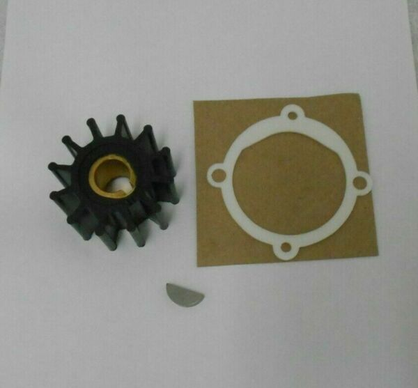 AFTERMARKET FOR VOLVO 875575 RAW WATER PUMP IMPELLER AQ120 125 131 145 151 $19.95