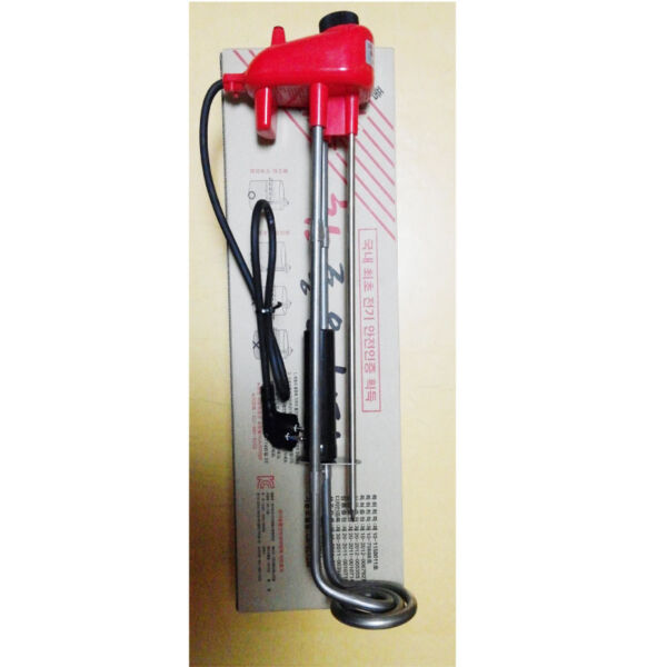 NEW Safety Fast Boiling Water Heater Immersion Water Tank Heater 100 ℃ 2.5KW $88.00