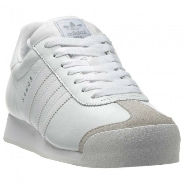 New~Adidas Originals SAMOA LEATHER CLASSIC campus samba superstar Shoe~Mens 11.5