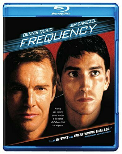 Frequency [Blu-ray] NEW!