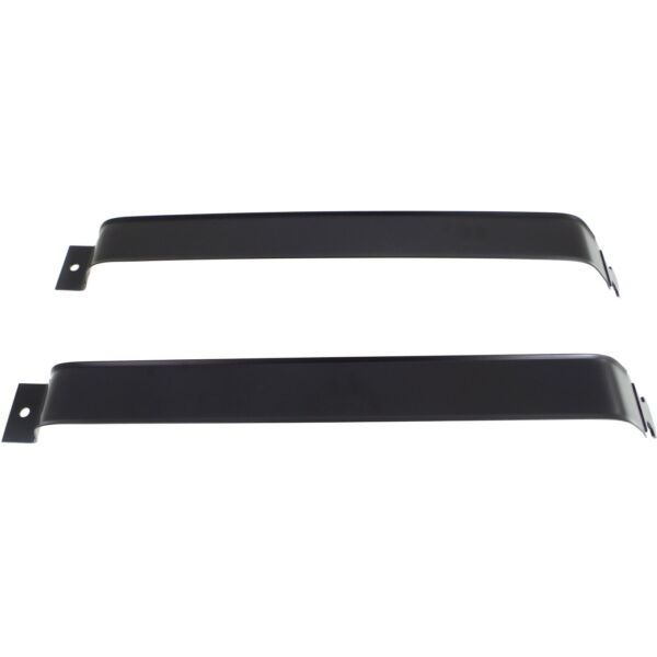 15757605 New Fuel Tank Straps Gas Set of 2 for Chevy Suburban Yukon 1500 XL Pair