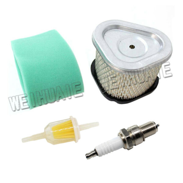 Air Pre Filter Tune Up Kit For John Deere LT133 LT150 SST15 STX30 STX46 GY20574