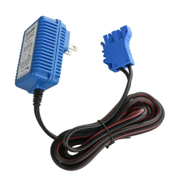 12 Volt Charger for for Peg Perego Battery $13.99
