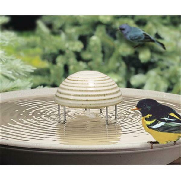 Allied Precision Water Wiggler with White Pottery Top $44.79
