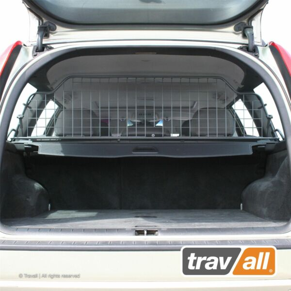 Travall Dog Pet Guard Barrier Custom Fit For Volvo V70 XC70 2000 2007 $185.00
