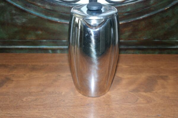 Starbucks 32 Ounce Chrome French Coffee Press From 2003