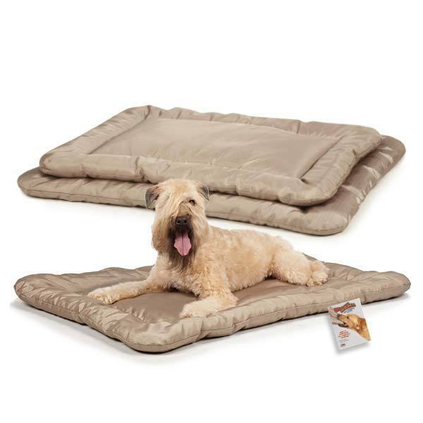 Tough Dog Beds Megaruff Empire Crate Mats Durable Chew Resistant Double Stitched $59.89