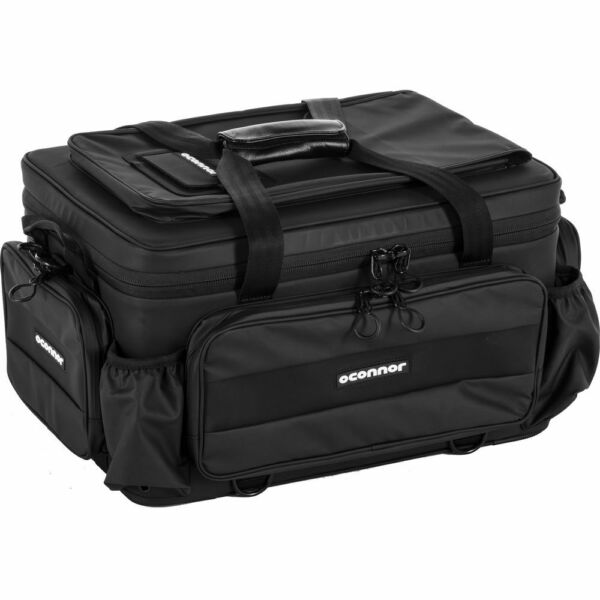New OConnor Camera Assistant Bag For Fluid Heads, Lenses & Other Gear C1264-0001