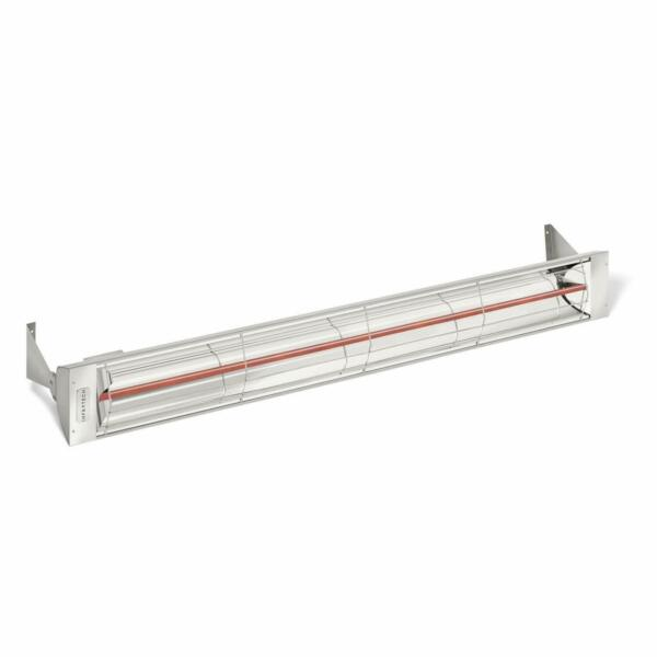 Infratech 61-14 Inch W Series All-weather Stainless Steel Heater - 4000 Watts