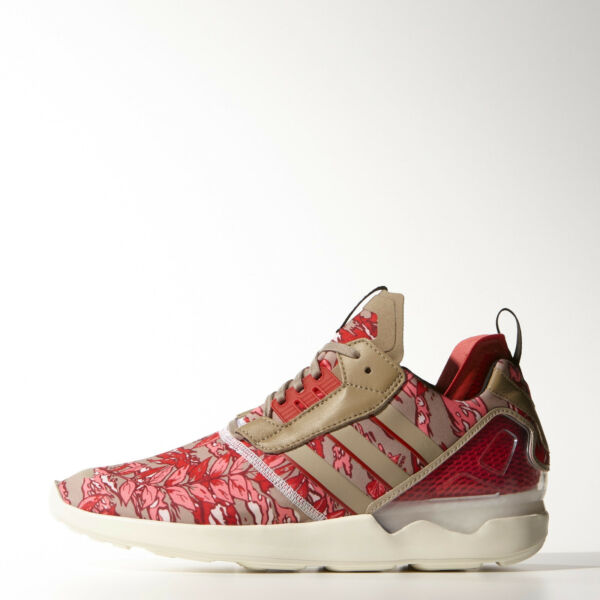 NIB~Adidas ZX 8000 BOOST AOP Running gym Energy flux Shoe Supernova~Mens sz 10.5