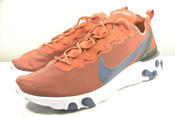 DS NIKE 2018 REACT ELEMENT 55 MARS STONE 11.5 PRESTO OLYMPIC AIR MAX RIFT 90 1