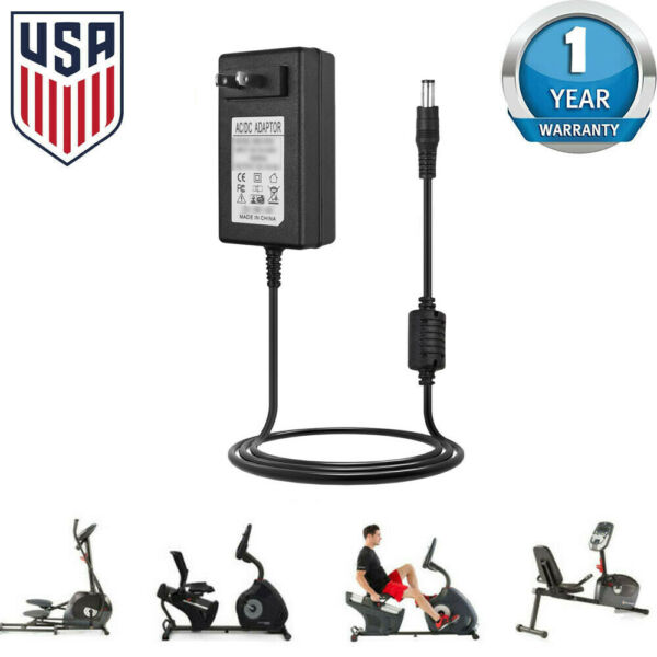 Power Supply Adapter for Schwinn Exercise Bike A25 A10 A20 270 240 230 Charger 1 $12.34