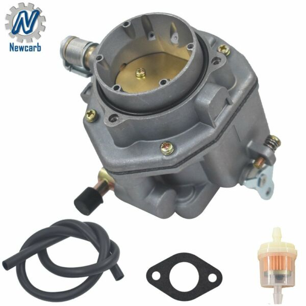 New Carb MIA10343 For NIKKI Onan Carburetor For John Deere 316 317 318 P218G US