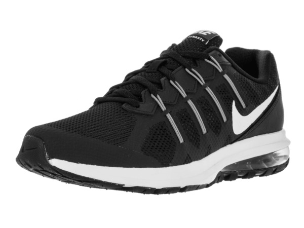 Nike Air Max Dynasty Men's Shoes Running Sneakers Black 816747 001