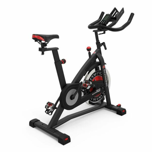 Schwinn Fitness IC3 Indoor Stationary Exercise Cycling Training Bike for Home $799.99