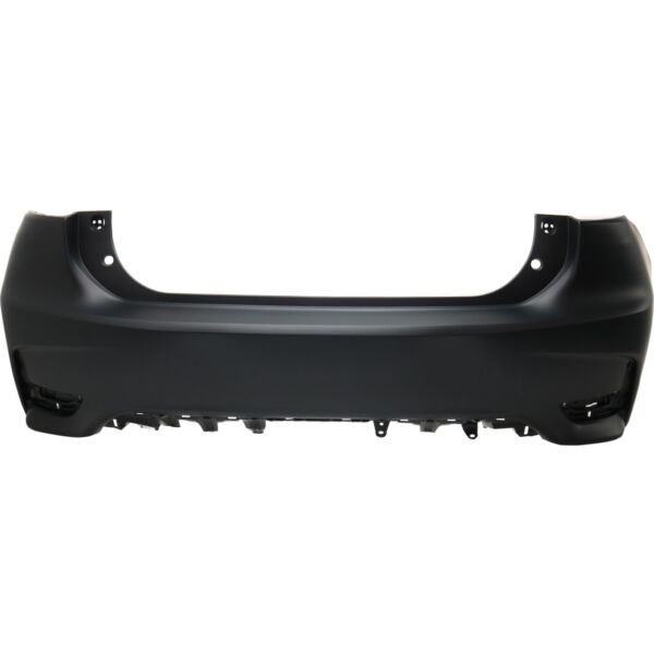 New Bumper Cover Facial Rear for Lexus CT200h 2014 2017 LX1100173 5215976904 $243.90