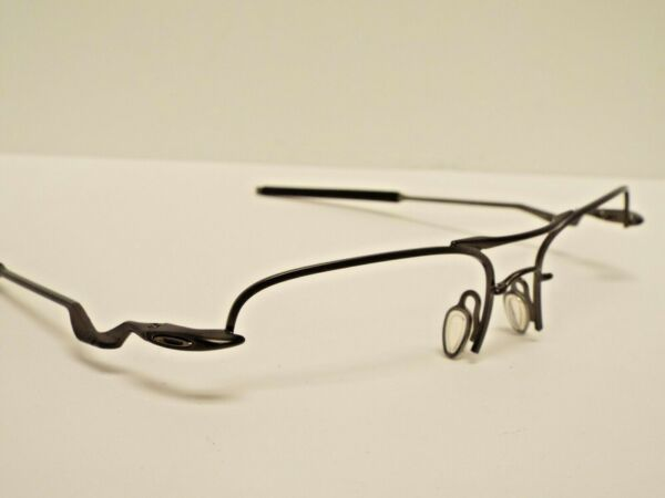 Authentic Oakley OO4087 05 Tailhook Carbon 60 mm Sunglasses Frame $305 C $69.00
