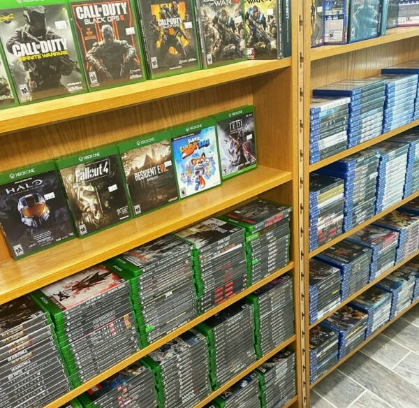 Nice Pre-Owned XBOX ONE Games Collection Quick + Free SH