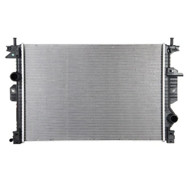 For Ford C-Max 2.0L L4 2013-2015 Engine Cooling Radiator TYC 13331