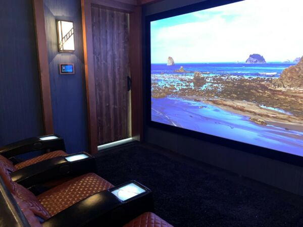 MOVIE THEATER DOLBY ATMOS KALEIDESCAPE PROCELLA DISPLAY QUALITY