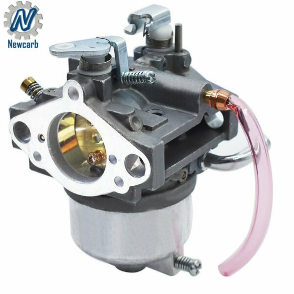 Carburetor For KAWASAKI FB460V 4 Stroke Engine 15003 2796 Replace 15003 2777 $18.35