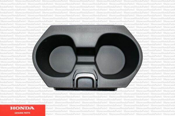 Genuine Honda Center Console Cup Holder Assembly Fits: 2016-2018 Civic