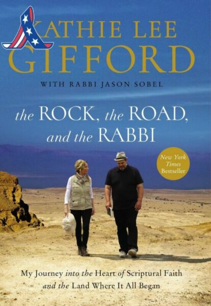 The Rock the Road and the Rabbi: My Journey into the Heart of Scriptural Faith