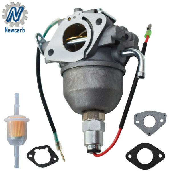 New Carburetor With GASKET Fits For Kohler SV735S 26HP Engine