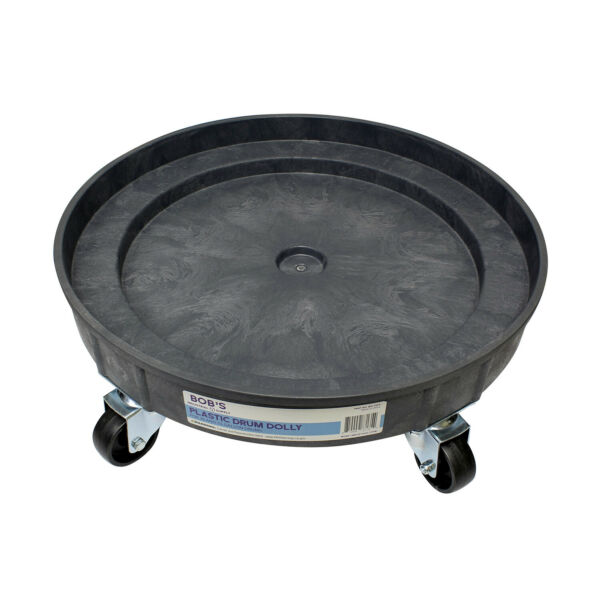 BISupply 30 55 Gal Drum Dolly Barrel Dolly for 55 Gallon Drum Dolly 55 Gallon $68.99