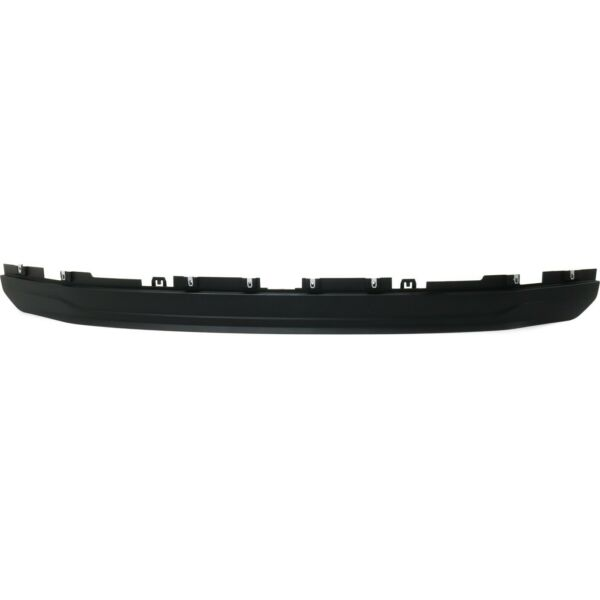 CAPA Air Dam Deflector Lower Valance Apron Front for F150 Truck F 150 FO1095267C $54.16