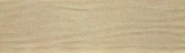 5quot; Wide OSNABURG FABRIC Natural Cotton Fabric 10 Yards