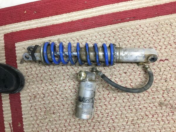 86 87 Honda TRX 250r rear shock