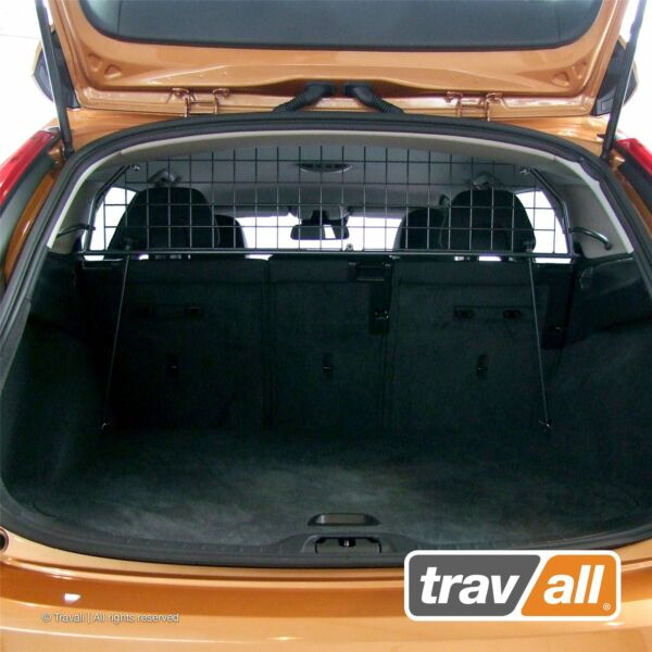 Travall Dog Pet Guard Barrier Custom Fit For Volvo V60 2010 18 inc Cross Country $190.00