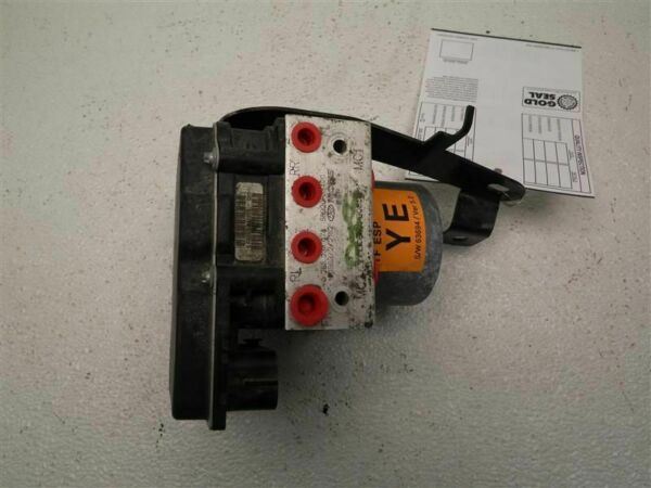 Anti-Lock Brake Part Modulator Assembly VIN C Fits 11-13 SONATA 886685