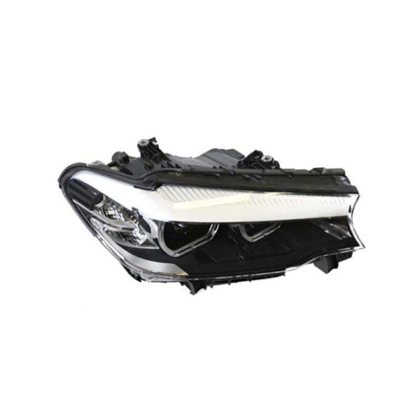 Genuine BMW 5' Series G30 F90 Front Headlight Assembly LED AHL Right 63117214960