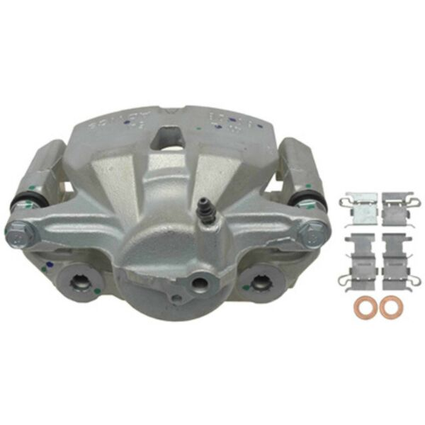Disc Brake Caliper-Friction Ready Non-Coated Front Left fits 06-10 Lexus IS250